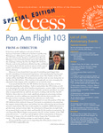 Vol 12, no. 2, Summer 2012, Access, Special Edition