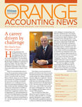 January 2007, Orange Accounting News