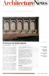 Architecture News: The Newsletter of the Syracuse School of Architecture, Vol.4, No.2, Spring 1996 by Bruce Abbey