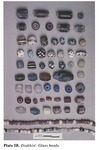 Plate IB - Diakhité: A Study of the Beads from an 18th-19th-Century Burial Site in Senegal, West Africa