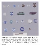 Plate IIIA - The Beads of St. Eustatius, Netherlands Antilles
