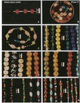 Plate VI - Observations and Problems in Researching the Contemporary Glass-Bead Industry of Northern China by Roderick Sprague