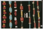 Plate VIH - Observations and Problems in Researching the Contemporary Glass-Bead Industry of Northern China