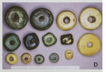 Plate VD - Beadmaking in Islam: The African Trade and the Rise of Hebron
