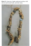 Plate IC - The Beads of Cameroon by Pierre Harter