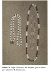 Plate VA - Beads in the Lives of the Peoples of Southern Togo, West Africa by Pascale Nourisson