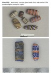 Plate IIIC - Powdered-Glass Beads and Bead Trade in Mauritania