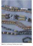 Plate VA - Lun Bawang Beads