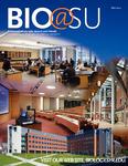 Fall 2010, Biology @ SU