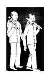 Mao Tse-Tung and I were beggars by Yu Siao