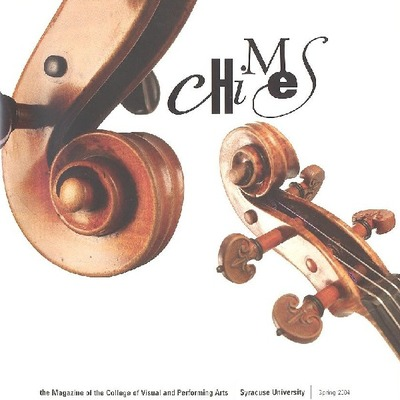 Chimes | Newsletters | Syracuse University