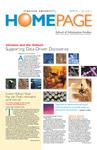 Winter 2011 Vol. 12 No. 2 by School of Information Studies