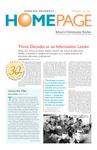 Summer 2004 Vol. 7 No. 1 by School of Information Studies