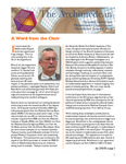 The Archimedean - January 2013 by Department of Mathematics, Syracuse University