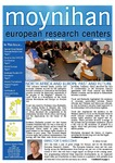 Vol. 6 No. 1, Moynihan European Research Centers, Winter 2012