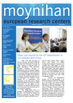 Vol. 5 No. 1, Moynihan Europe Research Centers, Spring 2011 by Moynihan European Research Centers