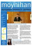 Vol. 4 No. 1, Moynihan European Research Centers, Spring 2010
