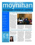 Vol. 3 No. 1, Moynihan European Research Centers, Fall 2008 by Moynihan European Research Centers