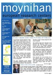 Vol. 7 no. 1, Moynihan European Research Centers, Spring 2013 by Moynihan European Research Centers