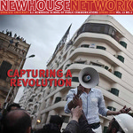 Volume 22 Number 2, Newhouse Network, Spring 2010 by Syracuse University S.I. Newhouse School of Public Communications