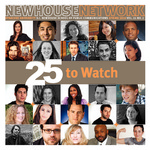 Volume 22 Number 2, Newhouse Network, Spring 2010