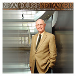 Volume 20 Number 2, Newhouse Network, Spring 2008 by Syracuse University S.I. Newhouse School of Public Communications