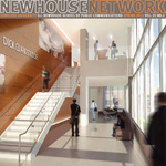 Vol. 25 Number 2, Newhouse Network, Spring 2013 by Syracuse University. S.I. Newhouse School of Public Communications