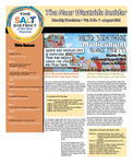 August 2011 Vol. 2 No. 7 by Near Westside Intiative