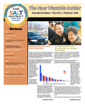 February 2012 Vol. 3 No. 1 by Near Westside Intiative
