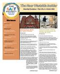 March 2012 Vol. 3 No. 2 by Near Westside Initiative