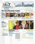 December 2012 Vol. 3 No. 12 by Near Westside Initiative