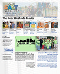 April 2013 Vol. 4 No. 4 by Near Westside Initiative