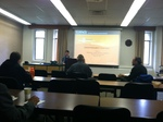 ENY/ACRL OA Week Brown Bag by Syracuse University Library
