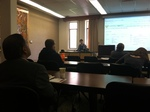 ENY/ACRL Open Access Week Brown Bag by Syracuse University Library