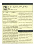 Outreach Bulletin 1995 by The South Asia Center