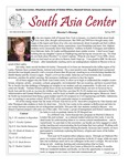 2009 by The South Asia Center