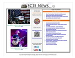 SCIS News 10/18/2012 by Slutzker Center for International Students