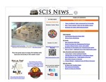 SCIS News 10/25/2012 by Slutzker Center for International Services