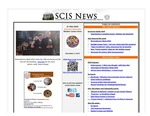 SCIS News 11/2/2012 by Slutzker Center for International Services