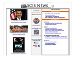 SCIS News 11/8/2012 by Slutzker Center for International Services