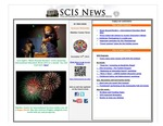 SCIS News 11/15/2012 by Slutzker Center for International Services