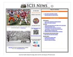 SCIS News 11/29/2012 by Slutzker Center for International Services