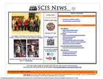 SCIS News 12/6/2012 by Slutzker Center for International Services