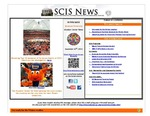 SCIS News 12/13/12 by Slutzker Center for International Services