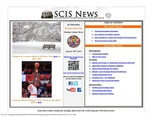 SCIS News 1/18/2013 by Slutzker Center for International Services