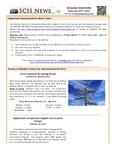 SCIS News 2/22/2013