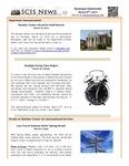SCIS News 3/8/2013