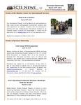 SCIS News 3/22/2013