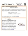 SCIS News 4/5/2013 by Slutzker Center for International Services