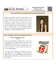 SCIS News 4/12/2013 by Slutzker Center for International Services